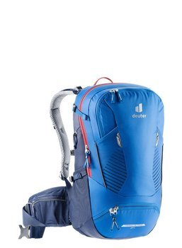 Backpack DEUTER TRANS ALPINE 24 LAPIS/NAVY - 2021