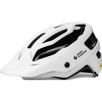 Bicycle helmet SWEET PROTECTION TRAILBLAZER MIPS HELMET MATTE WHITE - 2021