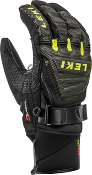 Gloves LEKI RACE COACH C-TECH S - 2020/21