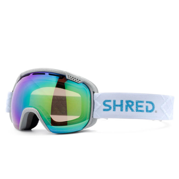 Goggles SHRED SMARTEFY HEY PRETTY BIGSNOW - 2019/20