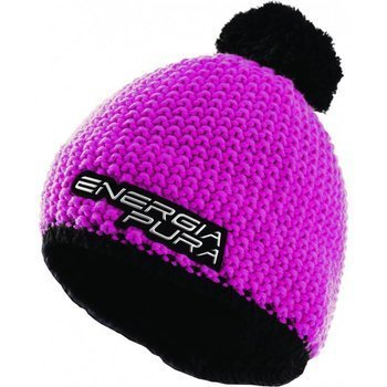Hat ENERGIAPURA PEAK VIOLET / BLACK - 2021/22