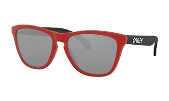 Sunglasses OAKLEY FROGSKINS™ ORIGINS COLLECTION MATTE REDLINE/MATTE BLACK INK PRIZM BLACK