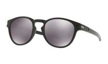 Sunglasses OAKLEY LATCH™ MATTE BLACK PRISM GREY