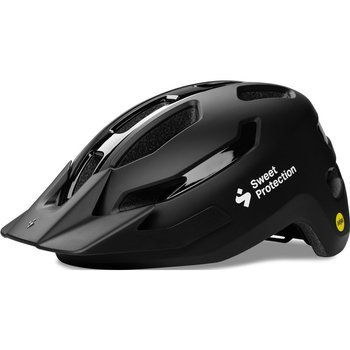 Fahrradhelm SWEET PROTECTION RIPPER MIPS HELMET MATTE BLACK- 2021