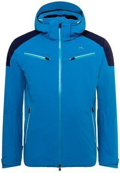 Skijacke KJUS MEN FORMULA JACKET ATLANTA BLUE - 2020/21
