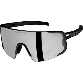 Sonnenbrille SWEET PROTECTION RONIN RIG™ REFLECT OBSIDIAN/MATTE BLACK - 2021