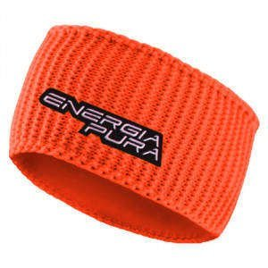 Stirnband ENERGIAPURA BRYNE FLUO ORANGE - 2021/22