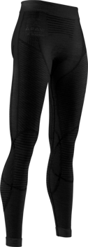 Kalesony X-BIONIC APANI 4.0 MERINO PANTS WOMEN BLACK - 2020/21