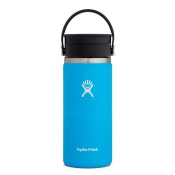 Kubek termiczny HYDRO FLASK 16 OZ WIDE MOUTH FLEX SIP LID PACIFIC