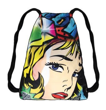 Worek ENERGIAPURA MINI BAG POP ART - 2020/21