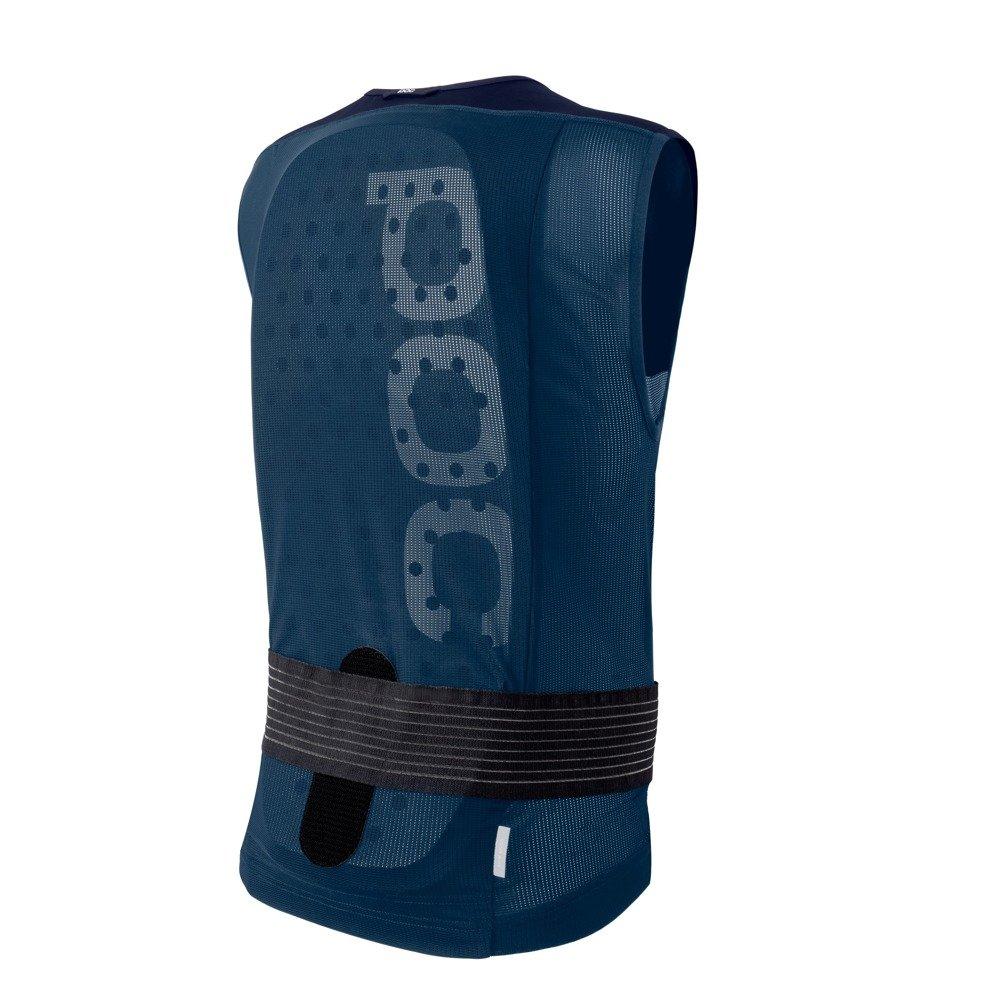 Ochraniacz Poc Spine Vpd Air Vest Cubane Blue 2019 20