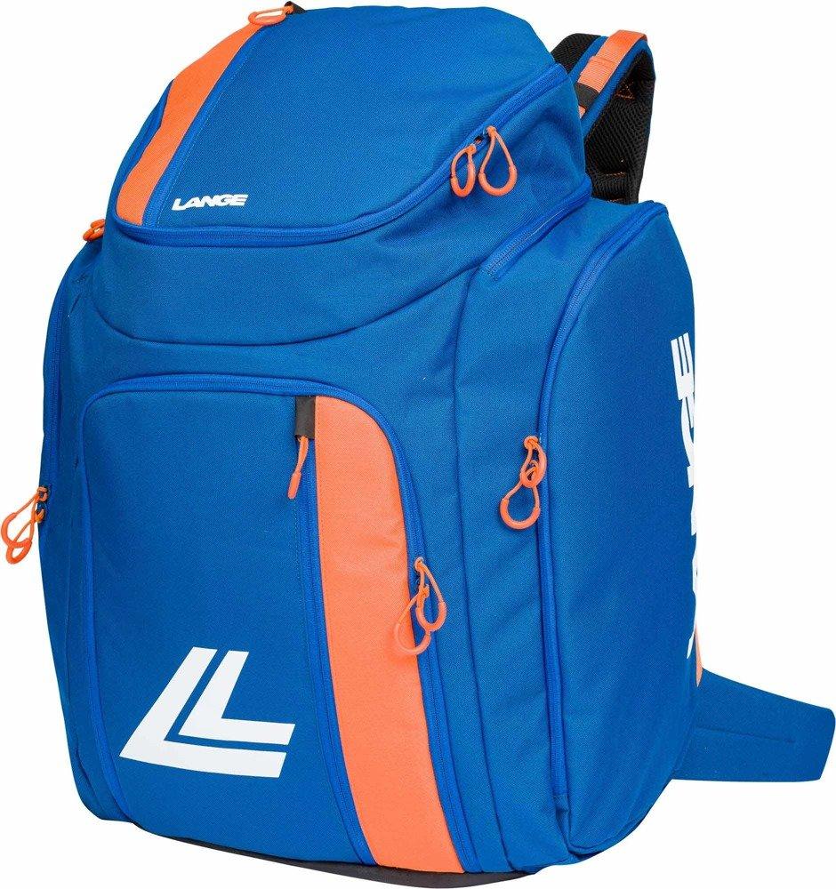 Plecak Na Buty Narciarskie Lange Racer Bag 2020 21 Sprzet Zimowy Pokrowce Na Buty Plecaki Zawodnicze Krakowsport