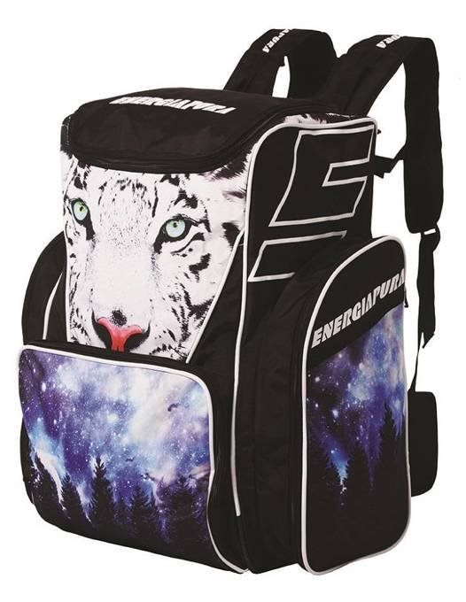 Plecak Energiapura Racer Bag Fashion American Flag