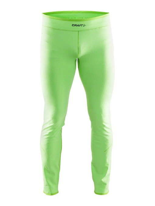Spodnie termoaktywne Craft Active Comfort Pants Green